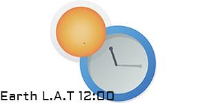 EarthLAT 12:00
